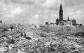 Ruiny getta, 1945