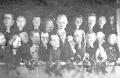 Szopka BOS, 1948