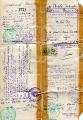 Zaświadczenie (paszport) SJ, str. 2
