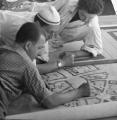 Projektowanie MDM, 1950