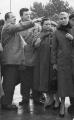 Od lewej: SJ, Gerard Philipe