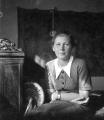 Maria Lenczewska z domu Jankowska
