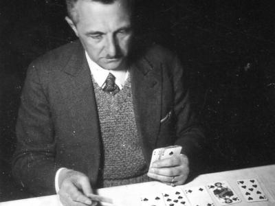 CzesławJankowski lata 1930-te