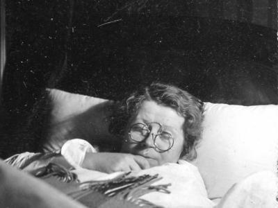 Elżbieta Jankowska, lata 1930-te