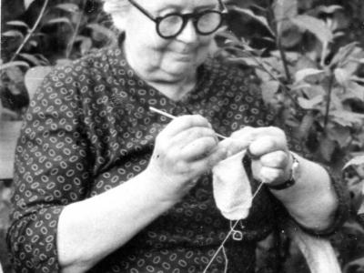 Elżbieta Jankowska, lata 1960-te
