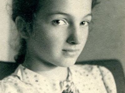 Hanna Woyzbun, 1936