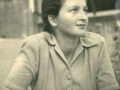Hanna Jankowska, 1947