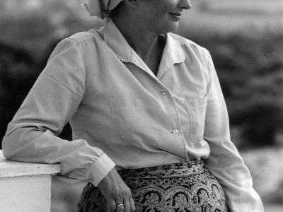 Hanna Jankowska, 1984