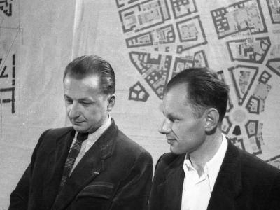 Jan Knothe i SJ