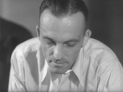 Józef Sigalin, 1947